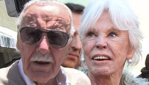 Stan Lee and Wife Get Visit From Cops Over Elder Abuse Claim