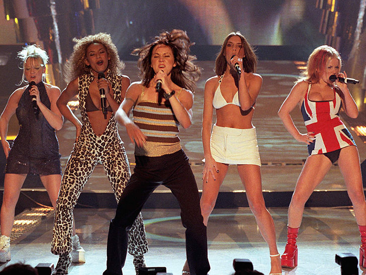 Are the Spice Girls set to reunite for the Jubilee