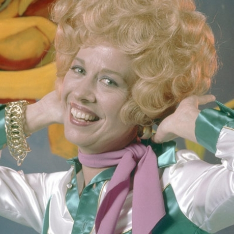 """Polly Holliday is best known for playing sassy waitress Florence Jean """"Flo"""" Castleberry on the '70s TV series """"Alice."""""""