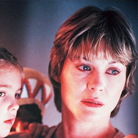 """Dee Wallace as the mom in """"E.T."""""""
