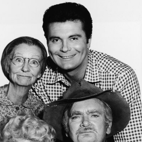 """Max Baer, Jr. became famous playing Jethro Bodine Clampett on the '60s TV series """"The Beverly Hillbillies."""""""