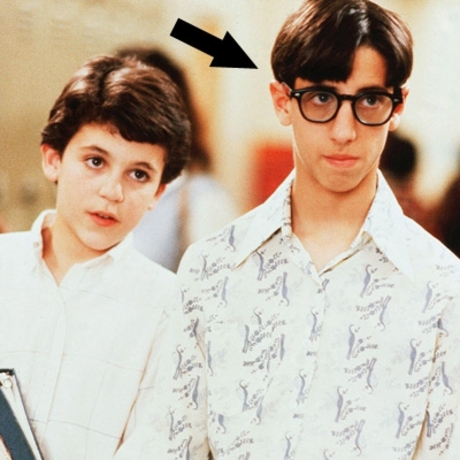 "Josh Saviano became famous for playing Fred Savage's best friend Paul Pfeiffer on the '80s TV series ""The Wonder Years."""