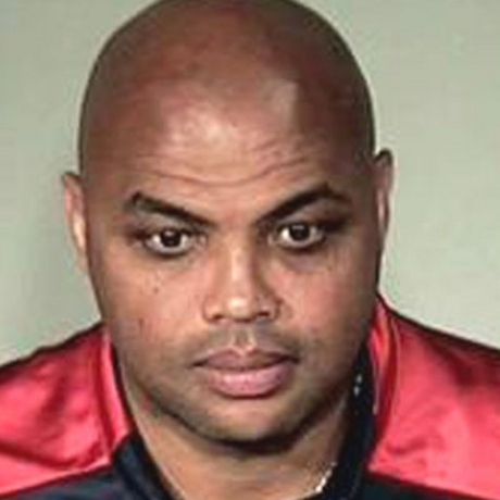 When Charles Barkley was busted in Arizona for DUI, he told cops he ran a stop sign because he was in a hurry to get some oral sex.