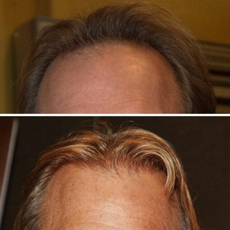 Hair Hook Ups