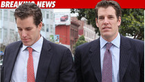 Winklevoss Twins Fold in Facebook Lawsuit