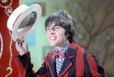 Davy Jones The Monkees Photo Gallery Pictures