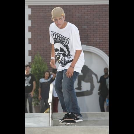 Ryan Sheckler -- Skatin' Snapshots!