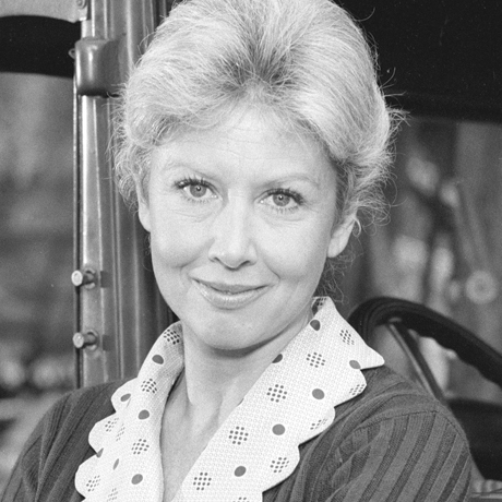 "Michael Learned is best known for playing Olivia Walton on the '70s TV series ""The Waltons."""