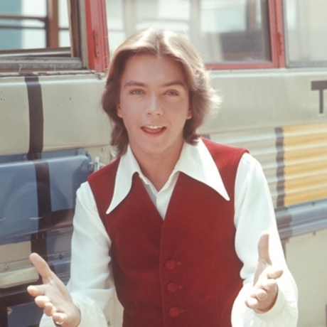 "Decades before The Jonas Brothers were even born, David Cassidy and the rest of the ""Partridge Family"" made teens go wild in the '70s."