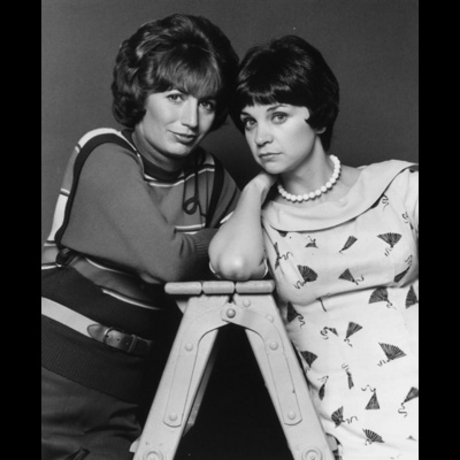 "Cindy Williams became famous for playing Shotz Brewery employee Shirley Feeney, in the '70s sitcom ""Laverne & Shirley."""