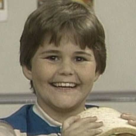 "Jerry Supiran is best known for playing the real life kid Jamie Lawson opposite Vicki the Robot on the '80s television show ""Small Wonder."""