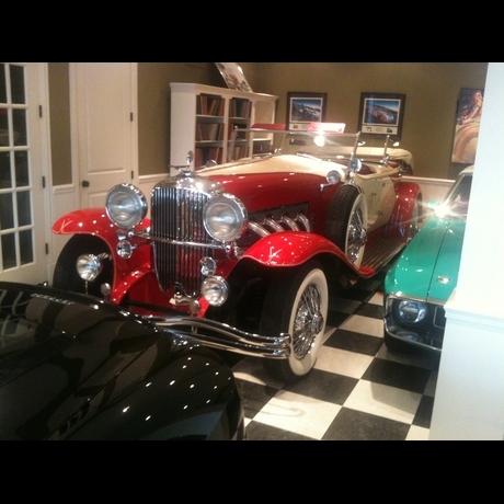 Great Gatsby Car Sale