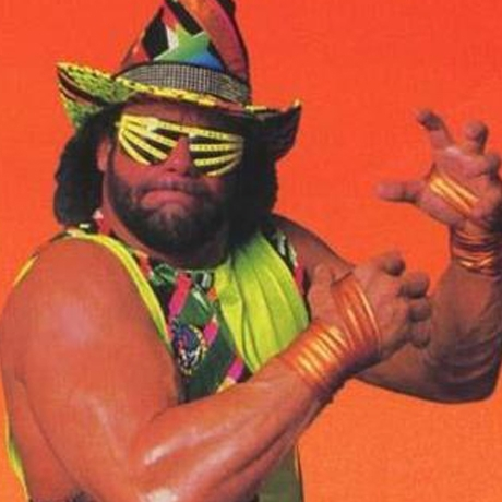 Macho Man Randy Savage Photo Gallery Pictures