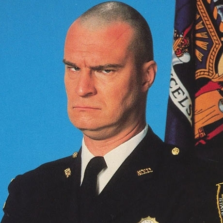"""Richard Moll is best known for playing bailiff Bull Shannon on """"Night Court."""""""