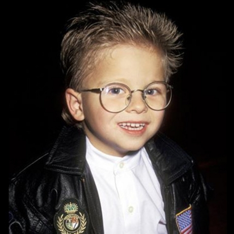 """In 1996, Jonathan Lipnicki starred in """"Jerry Maguire."""""""