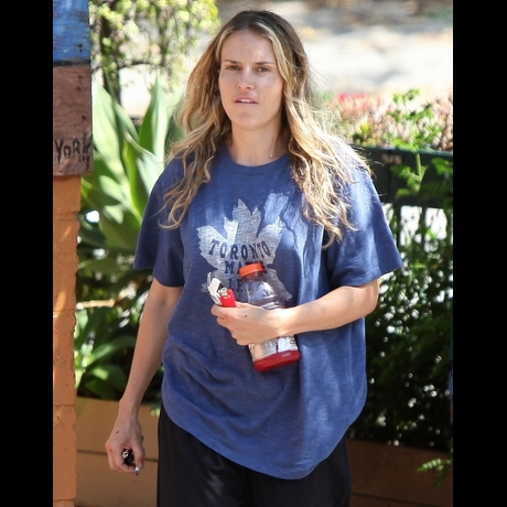 Brooke Mueller -- Back on Crack?
