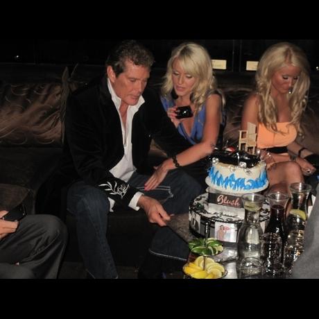 Hasselhoff Birthday