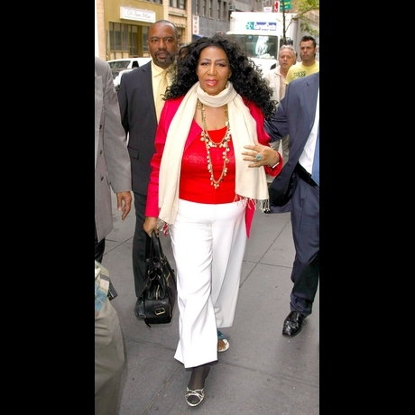aretha franklin weight loss skinny picture zoom