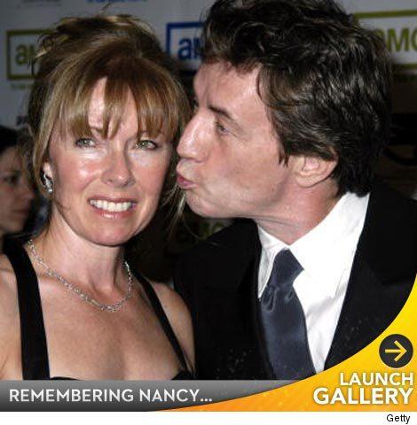 Martin Short's Wife Dies