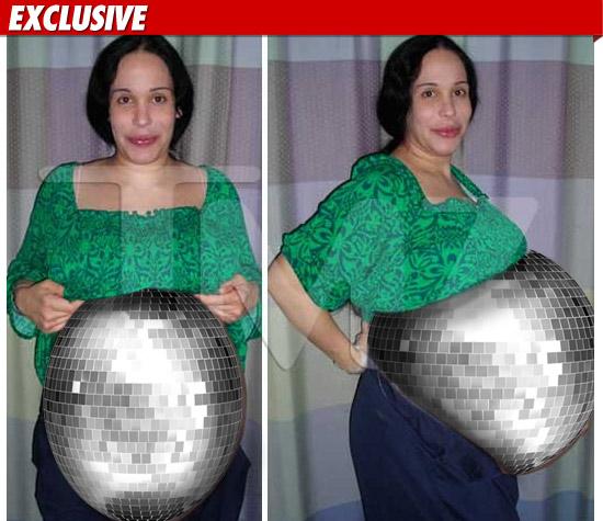 Octa Mom Pregnant 17