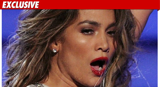 Jennifer Lopez Sex ex
