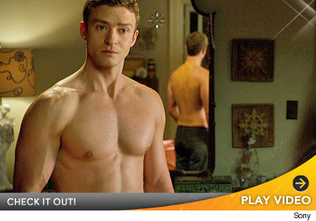 You tell Justin timberlake shirtless friends with benefits remarkable, useful
