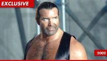 Scott Hall -- Tragic Twist After Documentary's Happy Ending