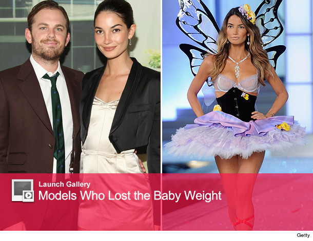 Lily Aldridge And Caleb Followill Expecting!