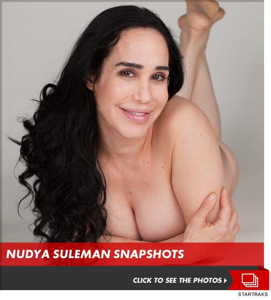 Octo Mom Nude 44