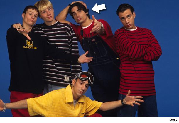 Kevin Richardson Returning To The Backstreet Boys Toofabcom