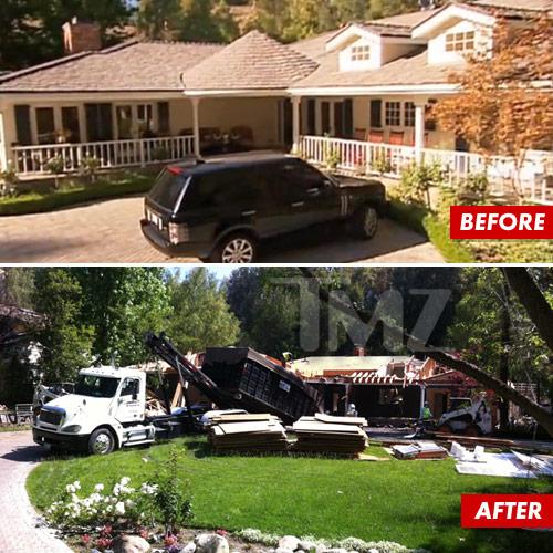 Kris Jenner House Address Architectural Designs – Kris Jenner House Floor Plan