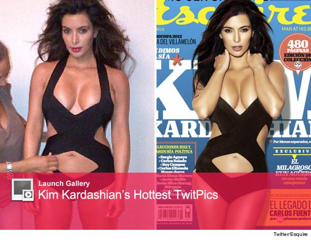 America Swimsuit Esquire For KardashianSexy Latin Kim FKcJT3l1