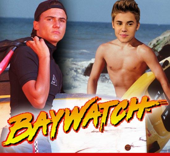 Hobie Baywatch