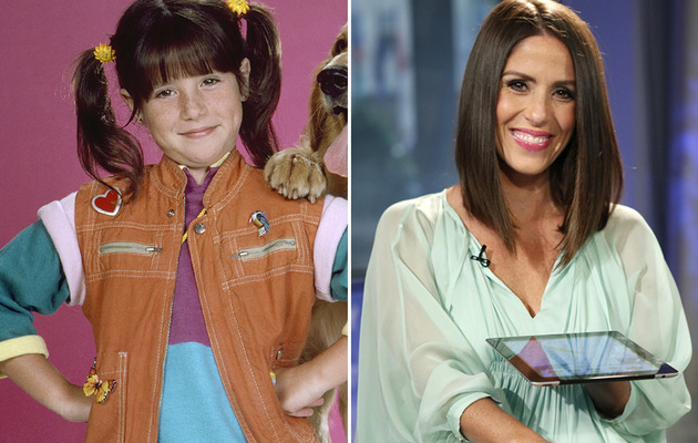 Soleil Moon Frye aka Punky Brewster Has Dropped 26 Pounds