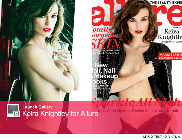 You thanks keira knightley allure magazine final, sorry