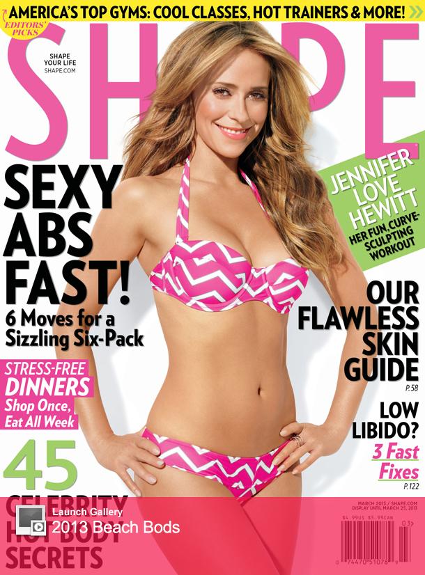 Opinion you jennifer love hewitt magazine nude shoots