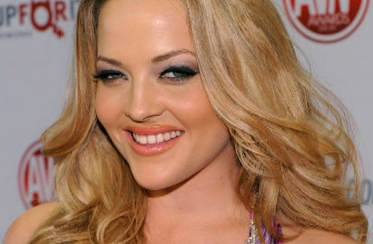 Porn Star Alexis Texas: No Black Guys For Me, Please