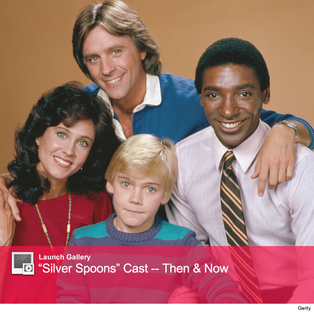 """""""Silver Spoons:"""" See What The Cast Looks Like Now"""