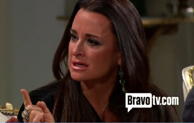 Kyle Richards Reveals Which Actor She Lost Her Virginity -9102