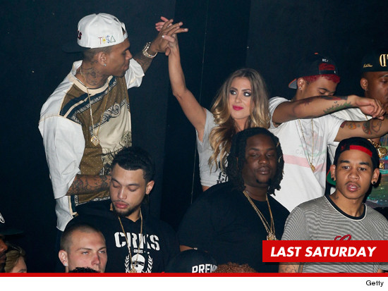 Girls with black guys