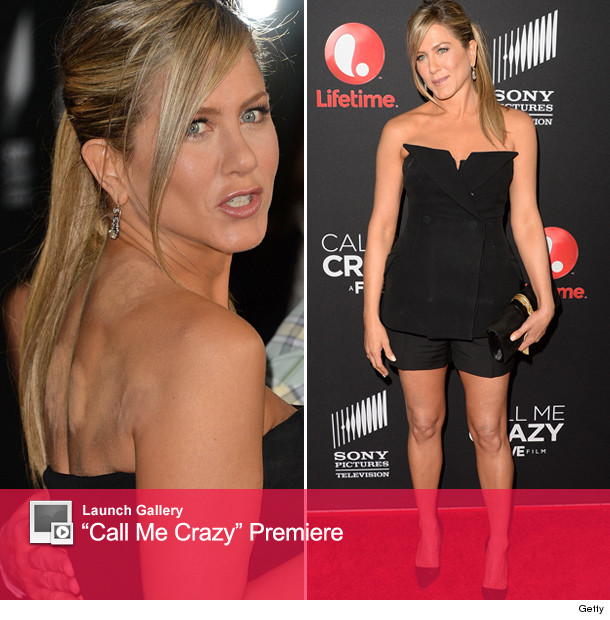 What Are Cupping Marks: Jennifer Aniston Tries To Cover Up Weird Cupping Marks