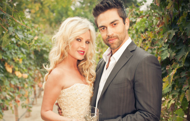 Exclusive Real Housewives Tamra Barney Wedding Details