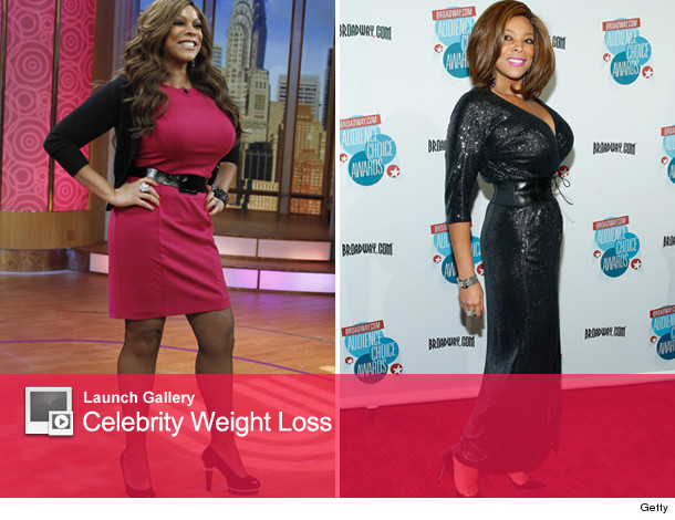 Wendy Williams Flaunts 20-Pound Weight Loss | toofab com
