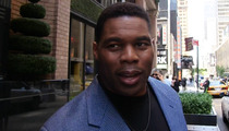 Herschel Walker -- I'm 51 Years Old ... and I Want to FIGHT AGAIN!!!