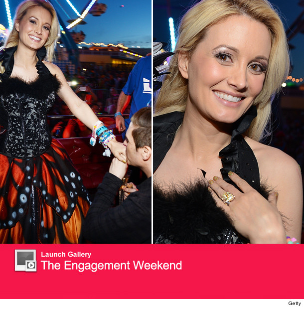 Holly Madison Wedding.Holly Madison Engaged To Pasquale Rotella Check Out Her Big Ring