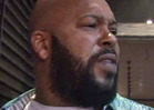 Suge Knight -- ARRESTED Again