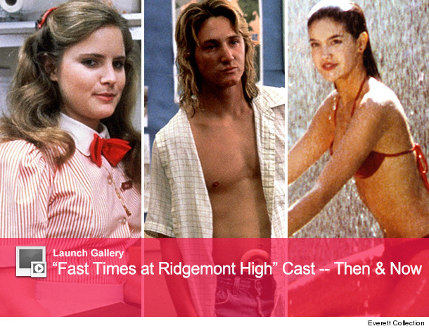 Fast times at ridgemont high sexy