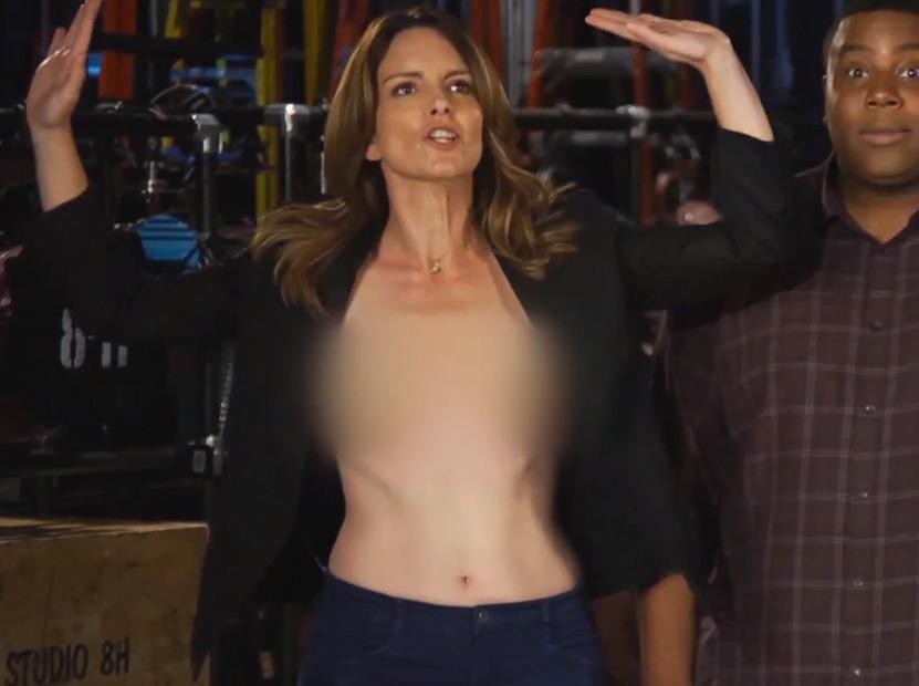 Sarah silverman nipple slip