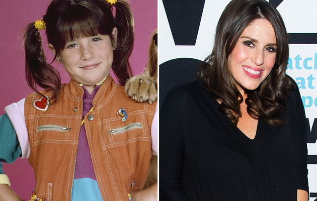 Soleil Moon Frye Drops 40-Pounds -- See Her Hot Swimsuit