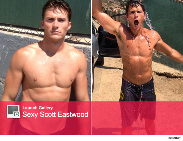 scott eastwood instagram